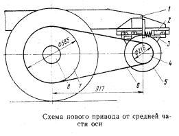 электрическая схема тойота спринтер